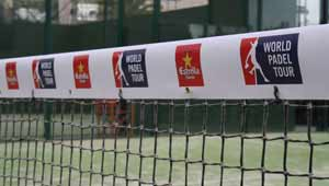 Actualidad World Padel Tour